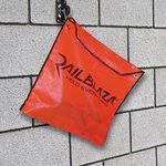 Railblaza C.W.S. Bag / Lagerungstasche