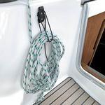 Railblaza Captain's Hook als Seilhalter