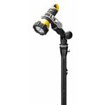 Railblaza dreiteilige Verlängerung 1000 mit Taschenlampe