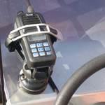 Railblaza Mobilgeräte-Halter