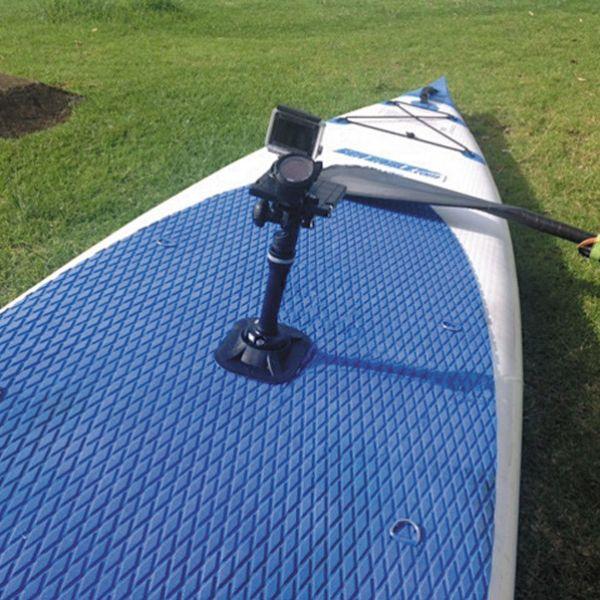 Railblaza Ribport mit Sternhalterung für Schlauchboote