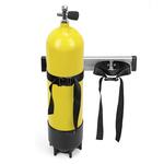 Railblaza Gas- und Tauchflaschenhalter