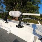 Railblaza Trolling Motor Support XL