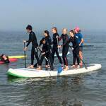 Allroundmarin Stand Up Paddle Board
