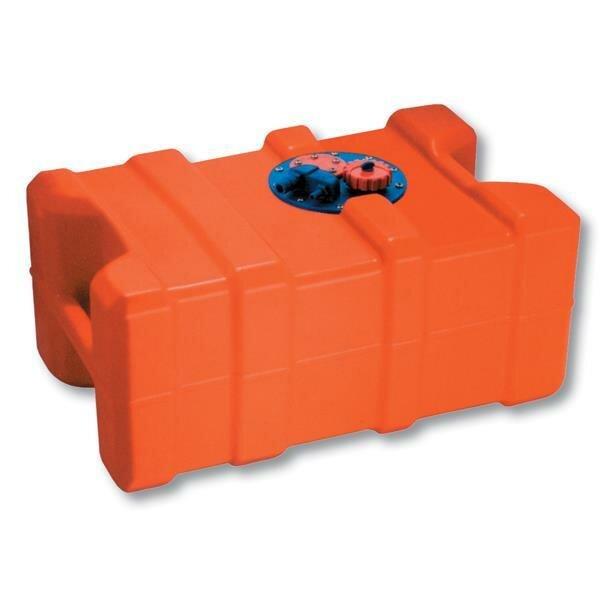 Kraftstofftank / Benzintank für den Einbau - 91 Liter