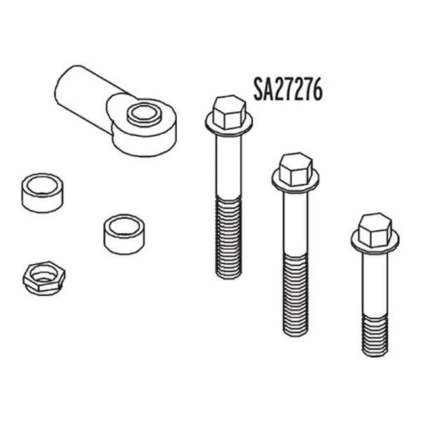 Teleflex Kugelgelenke SA27276