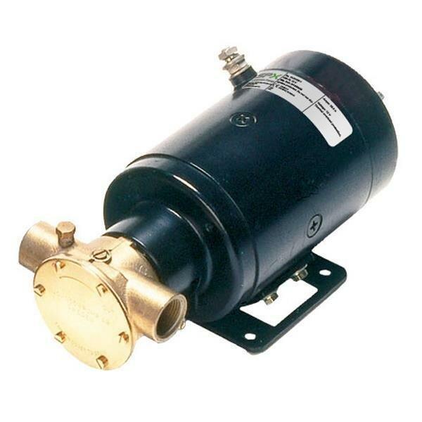 SPX / Johnson Pump Impellerpumpe / Mehrzweckpumpe F5B-19
