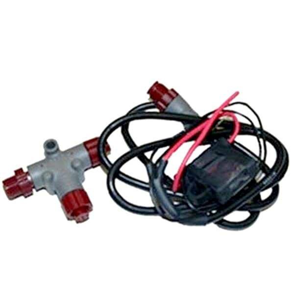 Lowrance NMEA 2000 Stromkabel mit T-Stück - Micro-C