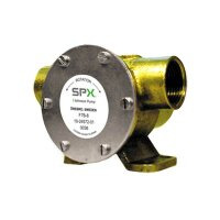 SPX / Johnson Pump Impellerpumpe F35B-8 (3/8)