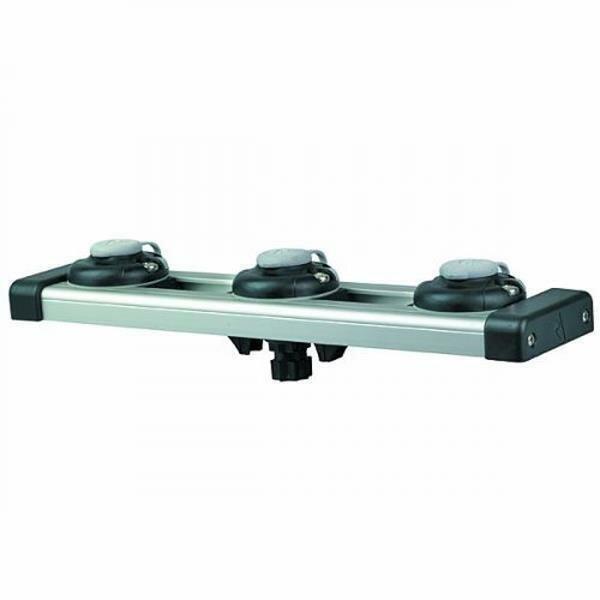 Railblaza Geräteboard / TracPort Dash 350