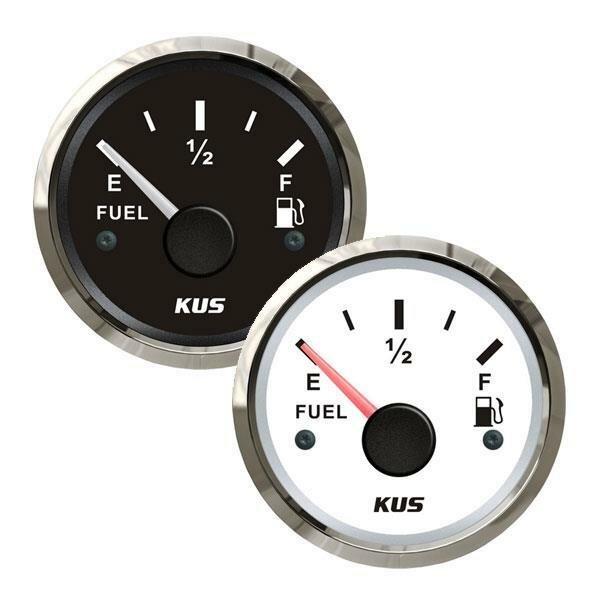KUS Tankanzeige für Treibstoff