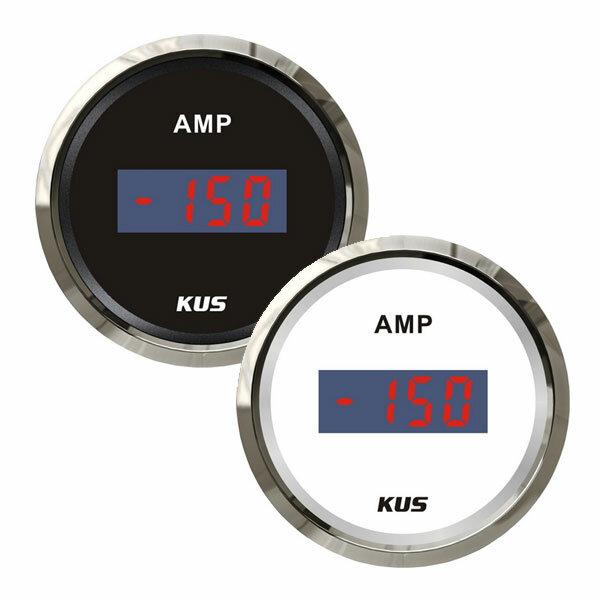 KUS Amperemeter (digital)