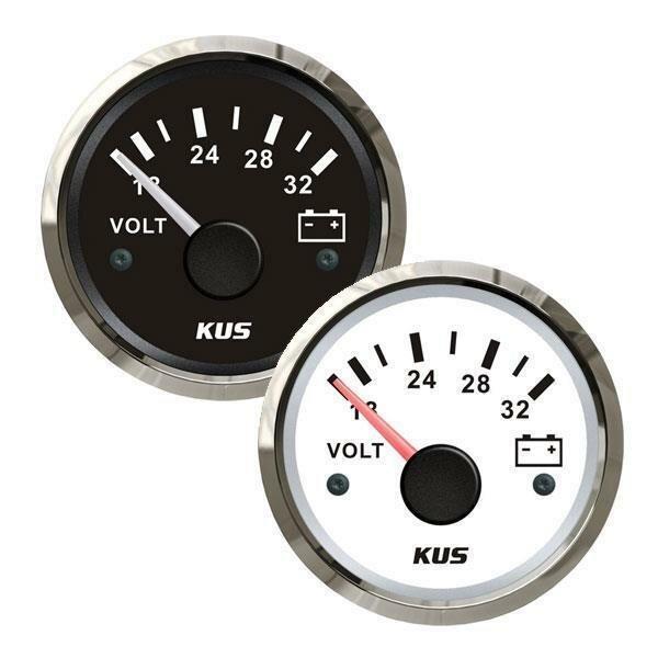 KUS Voltmeter
