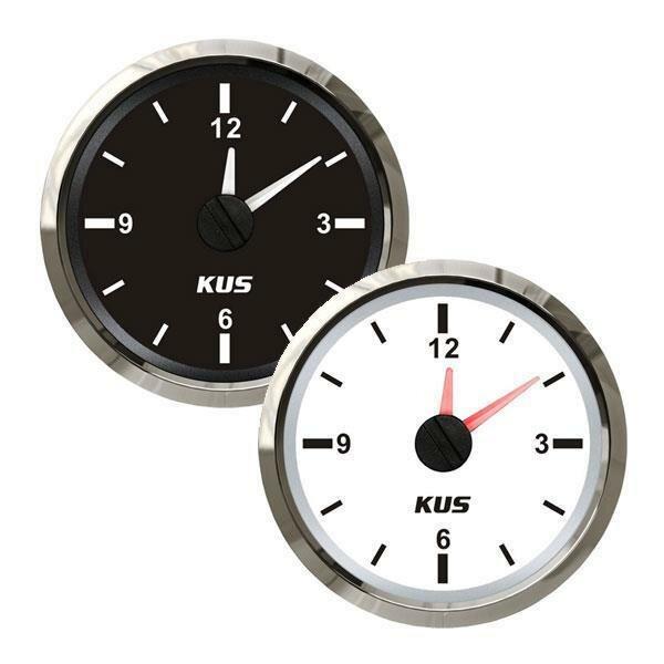 KUS Quarz Uhr