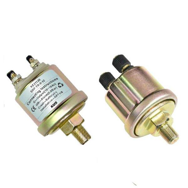 KUS Sensor / Geber für Öldruckanzeige 10-184 Ohm