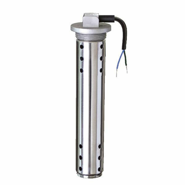 KUS NIRO-Geber Modell S3H für Fäkalien- und Abwassertanks