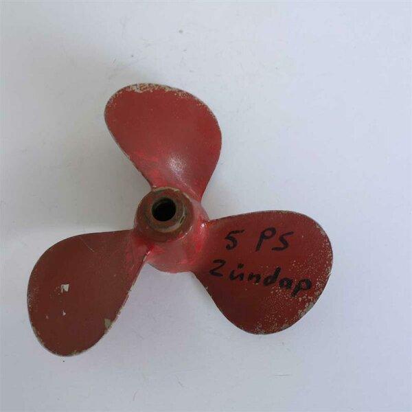 Radice Propeller (8 1/4 x 8) für 5 PS Zündapp