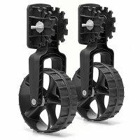 Railblaza C-TUG Schlauchbooträder / Dinghy Wheels