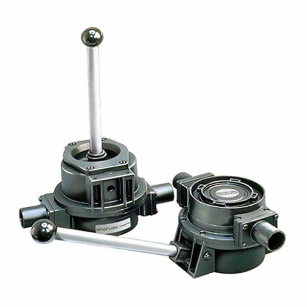 """SPX / Johnson Pump Handlenzpumpe """"Viking"""""""