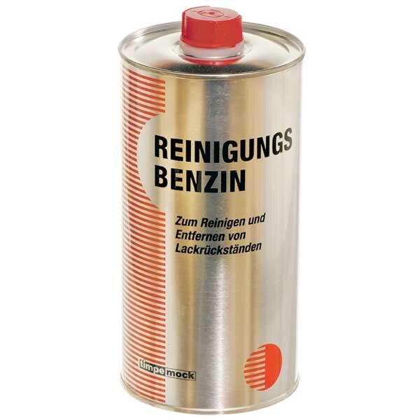 Reinigungsbenzin - 1 Liter