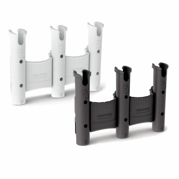 Railblaza RodStow Rutenhalter (dreifach) für Wandmontage