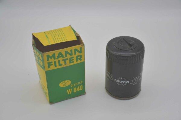 MANN Ölfilter W 940 für MWM