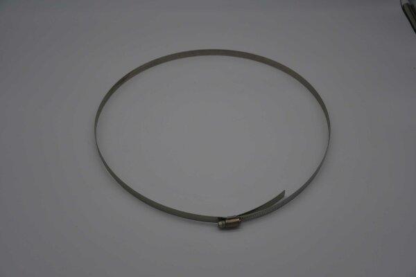 OMC Transom Seal Clamp / Schelle 981679 für Sterndrive (1978-1985)