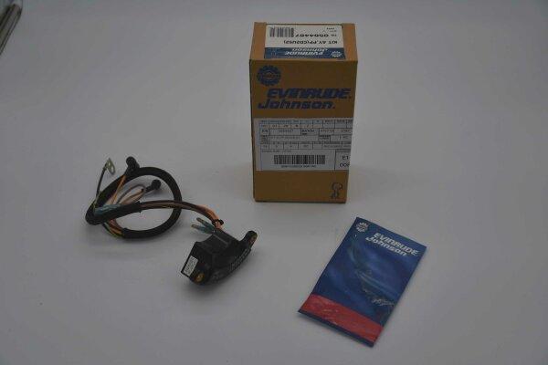 OMC Powerpack 584487 für Johnson / Evinrude
