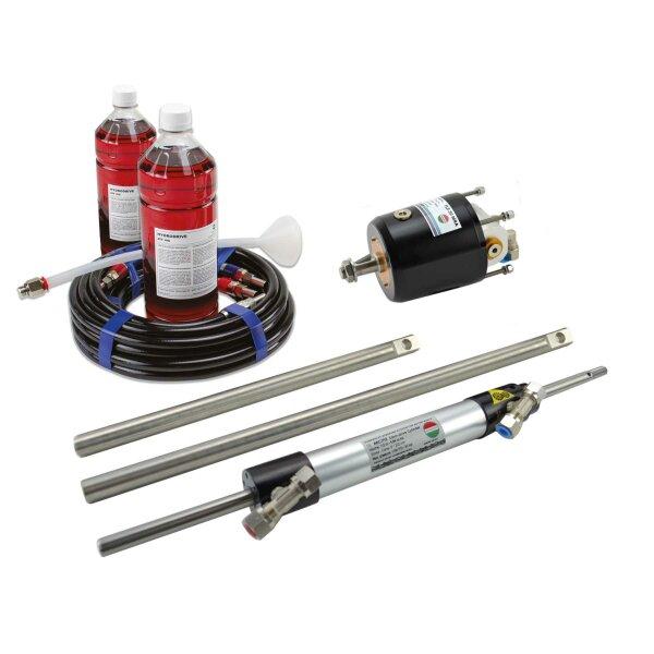 Hydrodrive Hydraulische Lenkung MSD70-TF für Z-Antriebe / Sterndrive